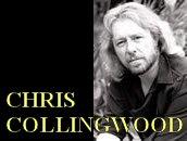 Chris Collingwood .co .uk Home Page
